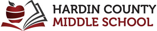 Hardin County Middle School – Savannah TN Logo